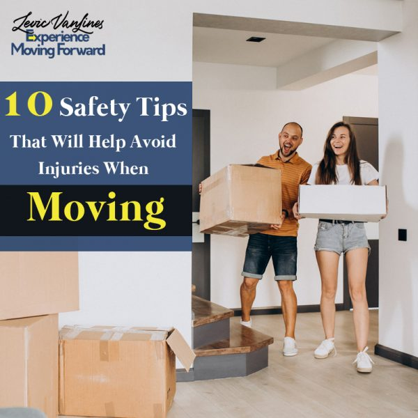Local Movers in Miami FL