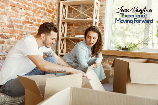 best moving services New Jersey